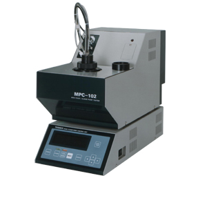 Mini Pour / Cloud Point Tester, MPC-102 series