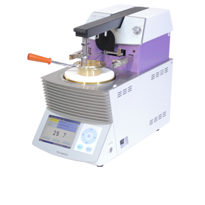 ACO-8/ACO-8as Automated Cleveland Open Cup Flash Point Tester
